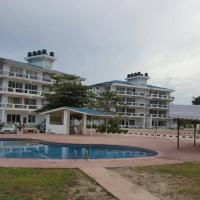 Hotellikuvia: Kawe Beach Apartments, Dar es Salaam