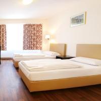 Zdjęcia hotelu: Pension Alpha Frankfurt City, Frankfurt nad Menem