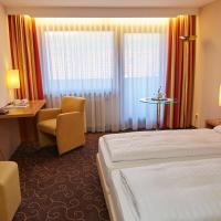 Hotelbilleder: Flair Hotel Weinstube Lochner, Bad Mergentheim