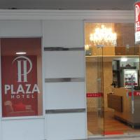 Hotel Pictures: Colatina Plaza Hotel, Colatina
