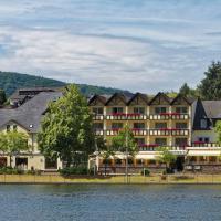 Hotelbilleder: Moselstern Hotel Fuhrmann, Ellenz-Poltersdorf