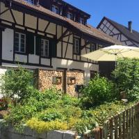 Hotel Pictures: Bed and Breakfast In The Green, Rüdlingen