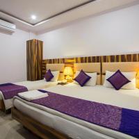 Zdjęcia hotelu: Hotel Shri Vinayak, Nowe Delhi