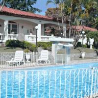 Hotel Pictures: Hotel Villa Phenix, Pôrto Feliz