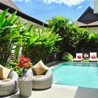Hotellbilder: Ka Villa Rawai : Peaceful 4 Bedrooms, Rawai Beach