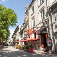 Zdjęcia hotelu: Auberge Place d'Armes, Québec