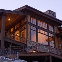 Zdjęcia hotelu: Whitetail Lodge - Five Bedrooms, Park City