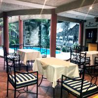 Hotellikuvia: Hotel Campanario, Trinidad