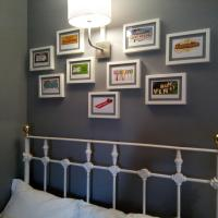 Hotel Pictures: Hostal Catalina de Austria, Torquemada