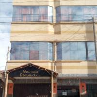 Hotellikuvia: Hostal Quinua Dorada, Uyuni