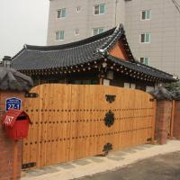 Fotografie hotelů: Dasomchae, Gwangju