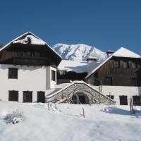 Hotel Pictures: Landhaus Seebacher, Spital am Pyhrn