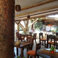 Fotografie hotelů: Gattomatto Inn, Kampala