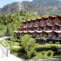 Fotografie hotelů: Manuallaya The Resort & Spa, Manāli