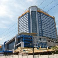 Fotos do Hotel: Toyoko Inn Cebu, Cebu