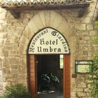 Hotel Pictures: Hotel Umbra, Assisi
