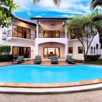 Fotos de l'hotel: Coconut Palm Villa Rawai, Rawai Beach