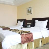 Φωτογραφίες: Jinma Hotel Yuncheng, Yuncheng