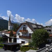 Hotel Pictures: Hotel Gabriel, Scuol