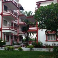 Hotellbilder: Om holiday homes, Calangute