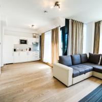Zdjęcia hotelu: Galerie 18 Apartments, Wiedeń