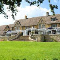 Hotel Pictures: Cricklade House, Cricklade