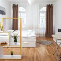 Фотографии отеля: Apartment Zborovska 6, Прага