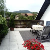 Hotelbilleder: Ferienwohnung Renate, Luftkurort Lückendorf