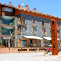 Hotel Pictures: Hotel Conde De Badaran, Badarán