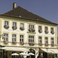 Hotelbilleder: Hotel Zur Post, Altötting