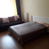 Hotel Pictures: L&S Flats На С. Перовской 15/2, Ufa