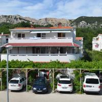 Hotel Pictures: Apartments Sersic Baska, Baška