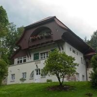 Hotel Pictures: Villa Sängerstein, Eisenach