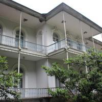 Hotellikuvia: Hostel Firuza, Borjomi