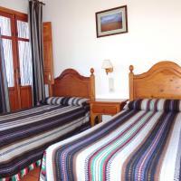 Three-Bedroom Apartment (2 Adults)