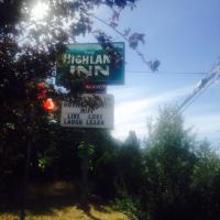Zdjęcia hotelu: Highland Inn, Osoyoos