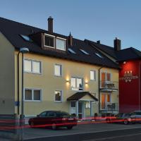 Hotelbilleder: Hotel Wendelstein, Wendelstein