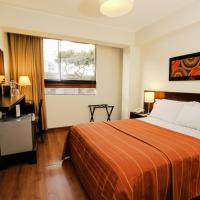 Hotel Pictures: Girasoles Hotel, Lima