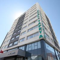 Hotelbilder: Yafeya Hotel, Samsun