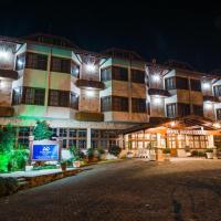 Hotel Pictures: Hotel Aguas Claras, Gramado
