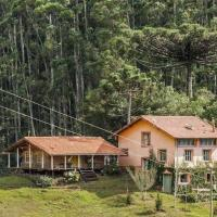 Hotel Pictures: Pousada Kyliy, Itamonte
