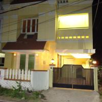 Foto Hotel: Remisha Service Apartments (Duplex Family Apartment), Chennai