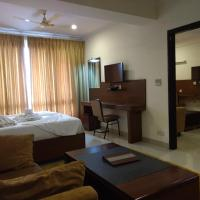Hotelbilder: Hotel Saptagiri, Hyderabad
