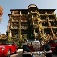 酒店图片: 加尔尼亚德兰酒店 - 萨瓦度假酒店, 布莱德