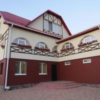 Hotelfoto's: Gostievoi dom v Volokonovkie na Iesienina, Volokonovka