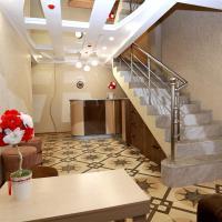 Fotografie hotelů: Hostel Ujniy, Rostov on Don