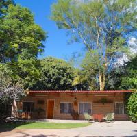 Hotellikuvia: Beyer Self-Catering Grootfontein, Grootfontein