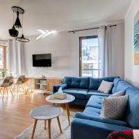 Hotellbilder: Amber Baltic Apartment, Gdańsk