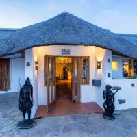 Hotellikuvia: Trans Kalahari Inn, Voigtland