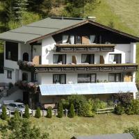 Foto Hotel: Gästehaus Winsauer, Mittelberg